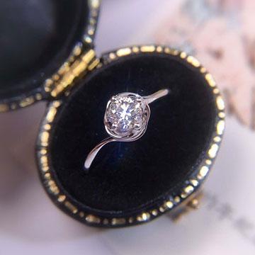 菲洛澜钻石精美钻戒
