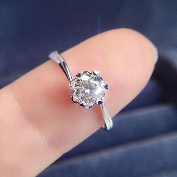 菲洛澜钻石精美钻戒批发