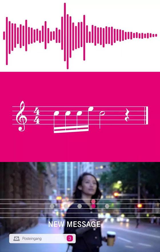 新声音logo和功能性声音