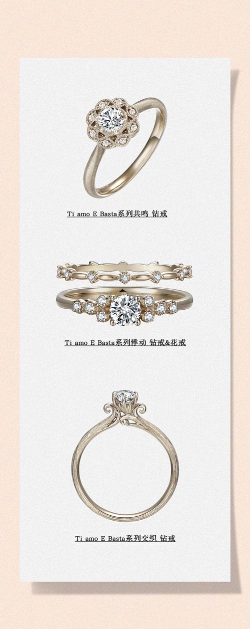 LOVE&LOVE珠宝,爱情